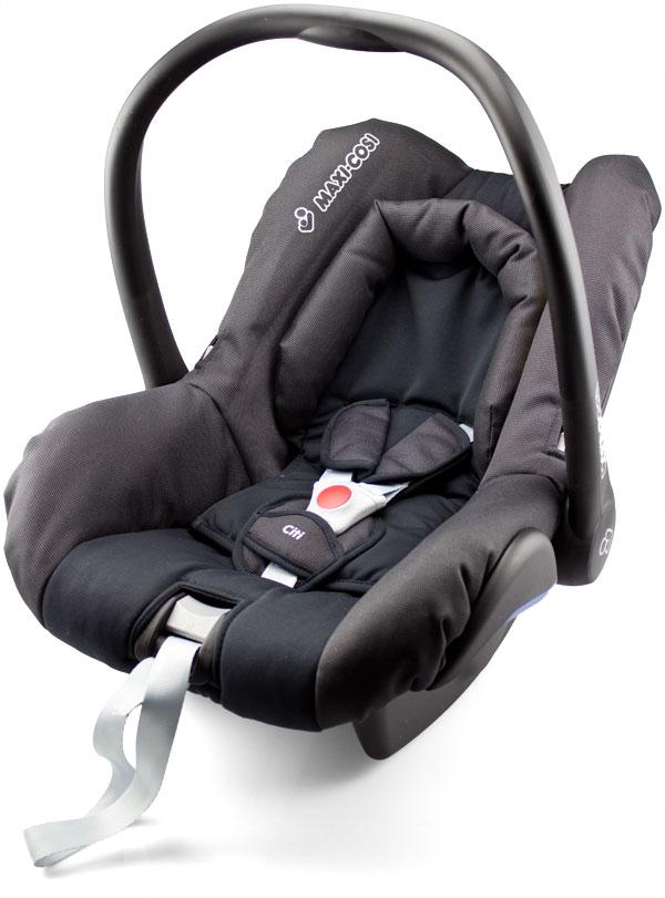 maxi cosi 68802186 citi sps stone im test baby test. Black Bedroom Furniture Sets. Home Design Ideas